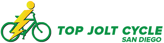Top Jolt Cycle Logo